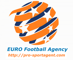 logo football agency